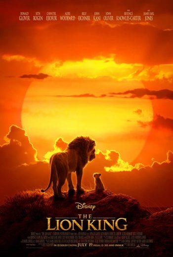 مشاهدة فيلم the lion king 2019 مترجم اون لاين